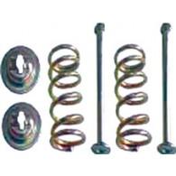 Kit Reparo Centralizador do Patim (pino 36mm) - Corcel/Belina/Del Rey/Scala 79/....