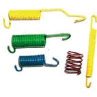 Kit Reparo Sapata de Freio - Ranger 95/... 10 polegadas