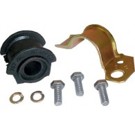 Kit Reparo Barra Estabilizadora Diant direita furo 19mm - Palio 1.0/1.5 96/01/Week 97/00/Siena 98/00