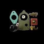 Kit para Carburador - Fusca / Brasilia / Kombi