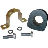 Kit Reparo da Barra Estabilizadora Dianteiro - Blazer 96/00 Blazer 4x4 01/... - Interno