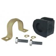 Kit Reparo da Barra Estabilizadora Dianteiro - Blazer 4x2 01/... - Interno