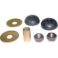 Kit Reparo Completo Tensor Suspensão Diant. - Opala/Caravan 78/80
