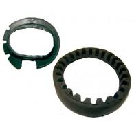 Kit Reparo Calço de Mola Suspensão Dianteira Superior 01 lado - Monza 91/96