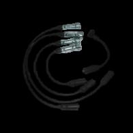 Cabos de Ignição - Santana 1.8 / 2.0 MI (AP) 1997...