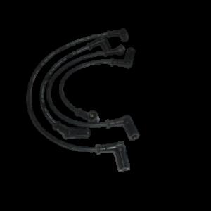 Cabos de Ignição - Uno / Tipo / Fiorino 1.6 MPI 95.. (jogo 4 pcs)