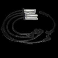 Cabos de Ignição - Monza / Kadett / Ipanema 1.8 / 2.0 (Injeção Eletrônica)