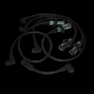 Cabos de Ignição - Kombi 1.6 (Ar/Injeção Eletrônica)