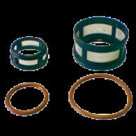 Kit para Bico Injetor Sistema M. Marelli - Sigle Point VW / Ford / Fiat