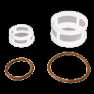 Kit p/ bico injetor Sistema M. Marelli-Sigle Point VW/Ford/Fiat
