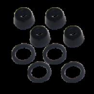 Pontas p/ bico injetor Sistema Magneti Marelli-Multi Point
