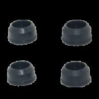 Pontas p/ bico injetor Sistema Delphi-Multi Point