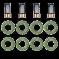 Kit para Bico Injetor Sistema Bosch / Rochester até 99 - Multi Point