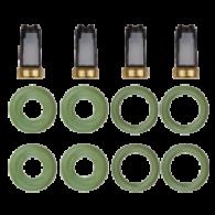 Kit para Bico Injetor Sistema M. Marelli - Multi Point Zafira 1.8 / Palio / Stilo
