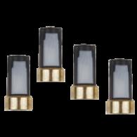 Filtros p/ bico injetor Sistema Bosch/Rochester-Multi Point