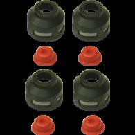 Filtros p/ bico injetor Fiesta/Courier Motor Zetec 1.4 16v Multi Point