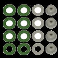 Kit de pontas p/ bico injetor Sistema Bosch-Multi Point