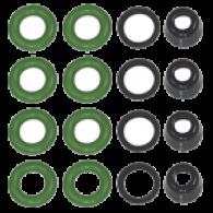 Kit p/ bico injetor Sistema Magneti Marelli-Multi Point