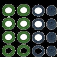 Kit de pontas p/ bico injetor Sistema M. Marelli-Multi Point