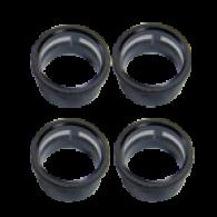 Filtros p/ bico injetor Sistema Siemens-Multi Point Renault 19/Ford Courier