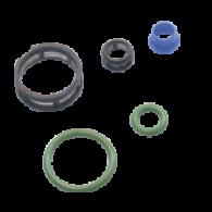 Kit para Bico Injetor Single Point Fiat Tipo 1.6 / Renault 19 1.6 96/.. Clio 1.6 97/..