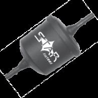 Filtro de Combustível - Fiesta / Ka / Courier / Escort 16v após 96 / Ranger v6 - 93/96 Mondeo