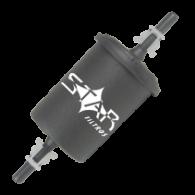 Filtro p/ Combustível Corsa 1.0/1.4 EFI/1.6 16V / Celta 1.0 / Zafira 2.0 / Astra / Vectra 97/..