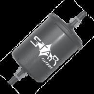 Filtro p/ Combustível Fox 1.0 Gasolina / Total Flex