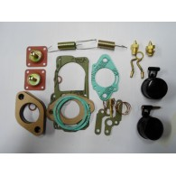 Kit p/ Carburador Gol Ar/VW 1600/ Kombi 84/90