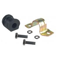 Kit Reparo da Barra Estabilizadora Dianteiro - Esquerdo - Polo 02/... Fox 03/... Exceto Classic - Interno