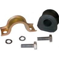 Kit Reparo Barra Estabilizadora Diant - Hobby 93/94/Escort/Verona 82/93
