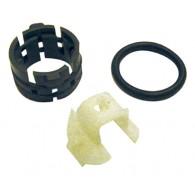Kit Reparo Bucha/Tucho Caixa de Direção Mecanica - Escort/Verona 1.8 93/96