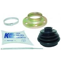 Kit Coifa Homocinética Lado Cambio com Flange - Kombi 1600 78/97 / Variant II 77/80