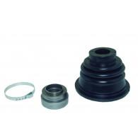 Kit Coifa Homocinética Lado Cambio com Rolamento - Laguna 2.0 16v 95/01 Megane 1.6 / 2.0 97/00 Lado Esquerdo