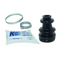 Kit Coifa Homocinética Lado Cambio - AX 93/95 / C15 1.8 96/...